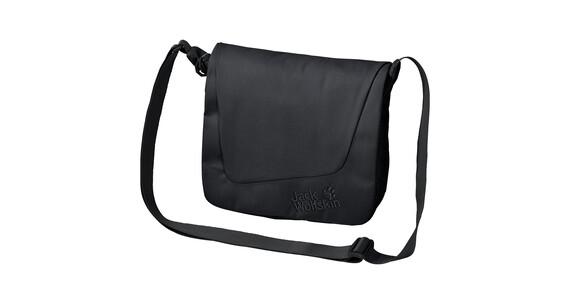 Jack Wolfskin Rosebery Shoulder Bag Women black